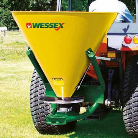 wessex-fs-series-pto