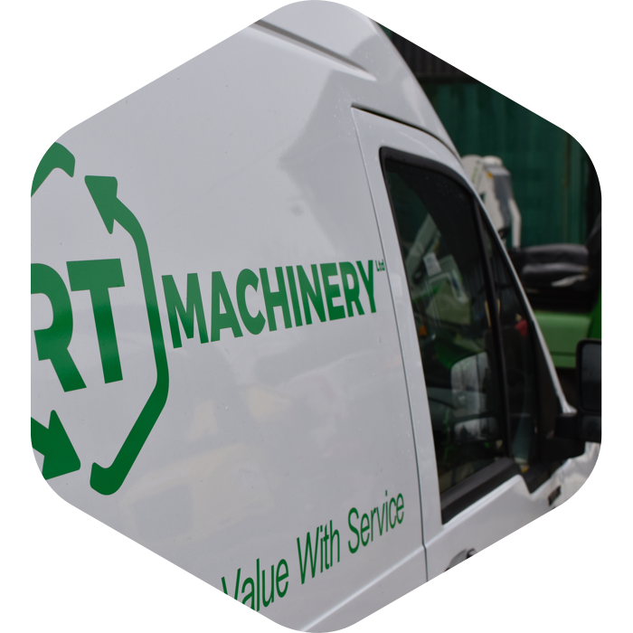 rtm-service-van