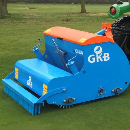 GKB Combiseeder