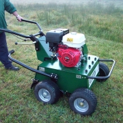 Groundsman Industries 460 SDR
