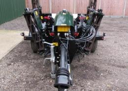 Hayter TM549
