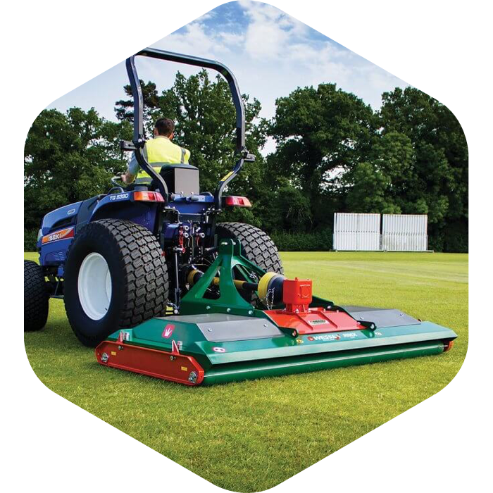 mowers-for-sport