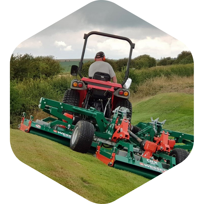 wide-area-mowers