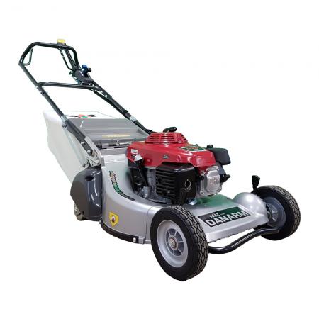 Danarm Hydrostatic Roller Mower