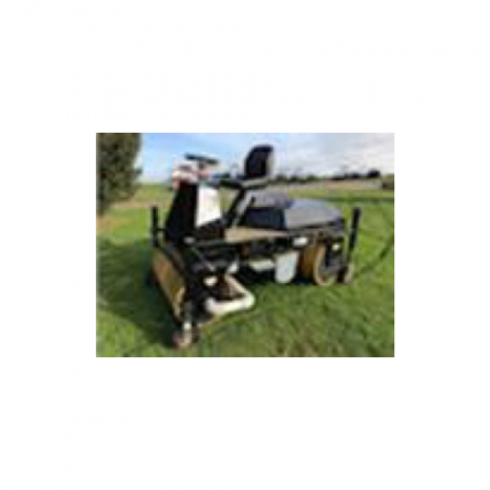 Used CMS Blotter Water Hog Water Removal Unit