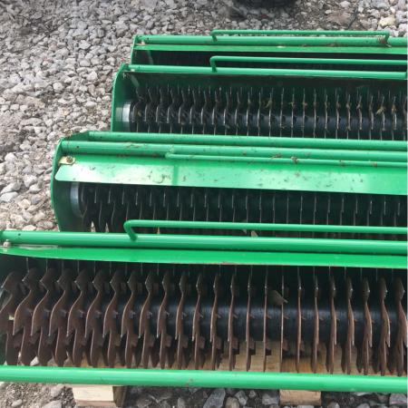 Used Sport Mowers At Rt Machinery Ltd In Aylesbury United