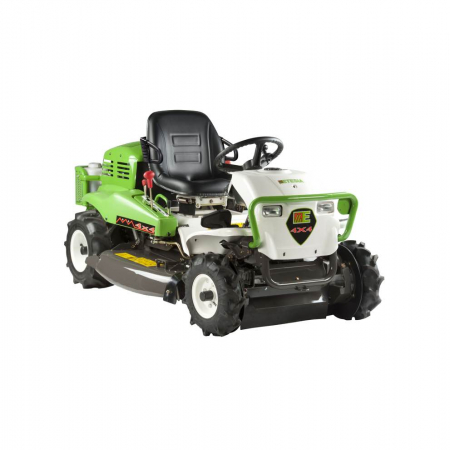 Used Etesia AV98X Atilla Ride Brushcutter