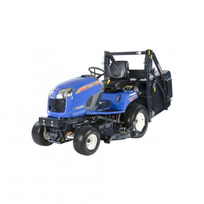Used Iseki SXG326 Ride On Mower