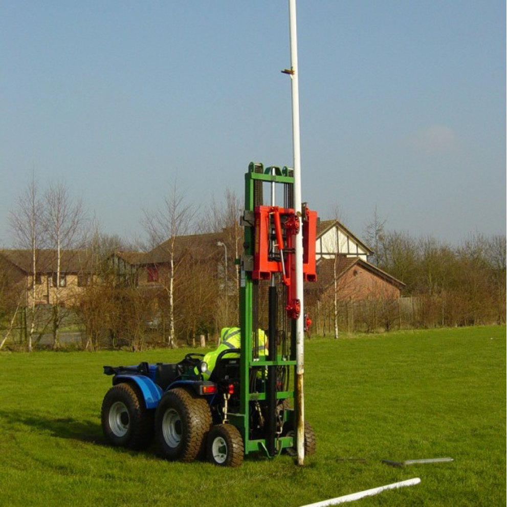 Used Kilworth Post Lifter