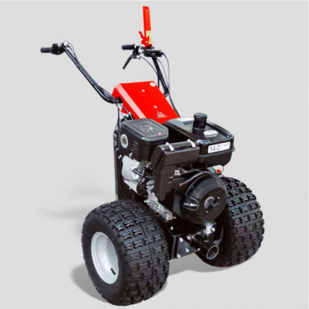 Used Koppl 9HP Compact Light Tractor
