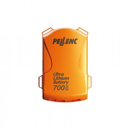 Used Pellenc ULIB70P Battery