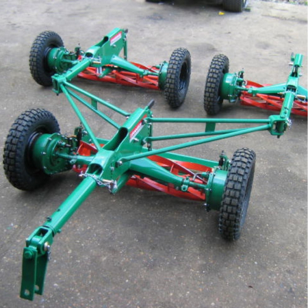 Used Ransomes MK13 Sportcutter Magna