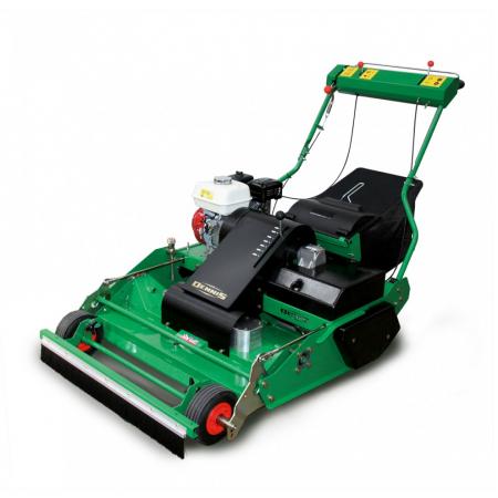 Dennis Pro 34R Rotary Mower