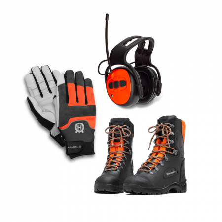 Husqvarna Brushcutter Accessories