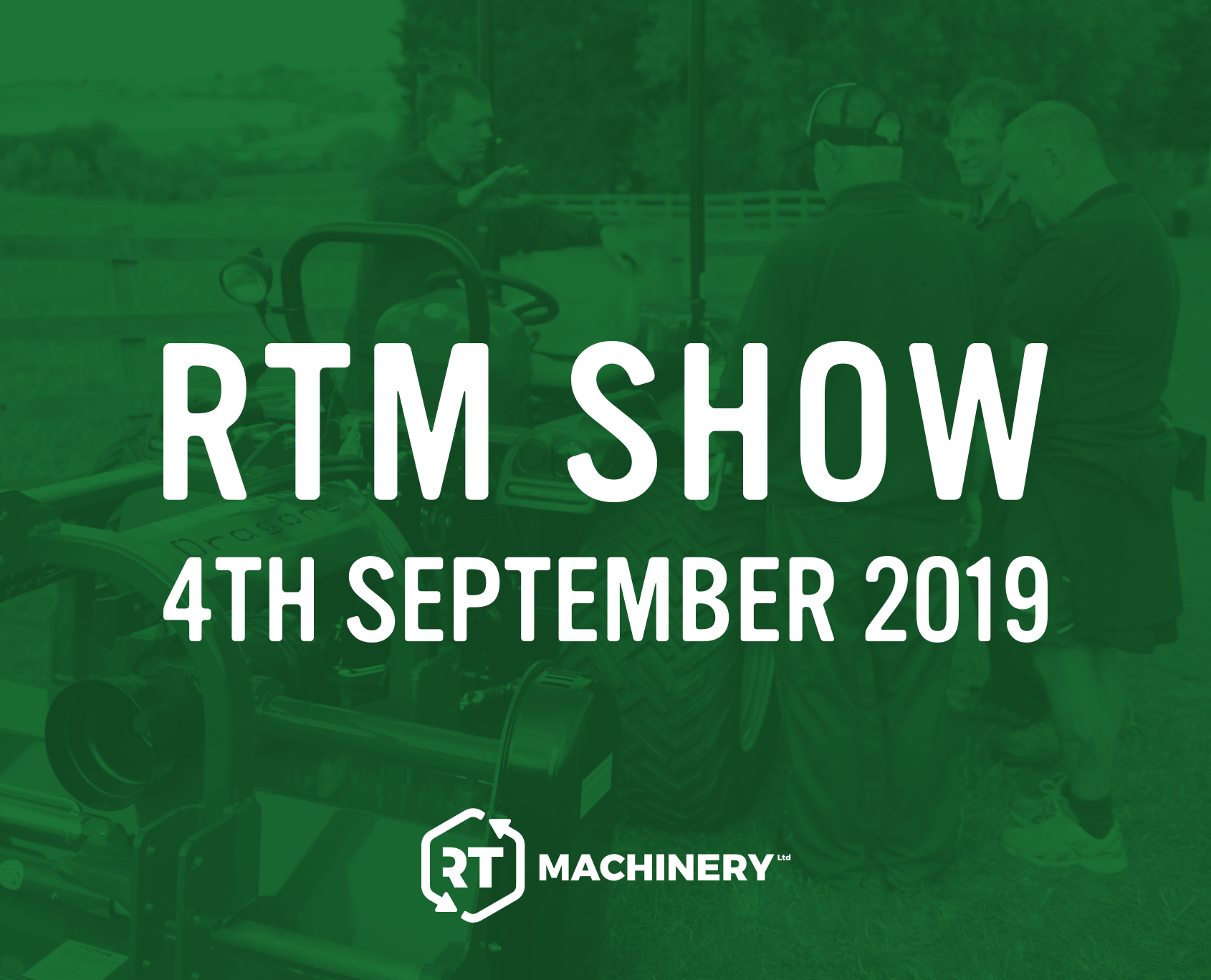 RTM Show 2019