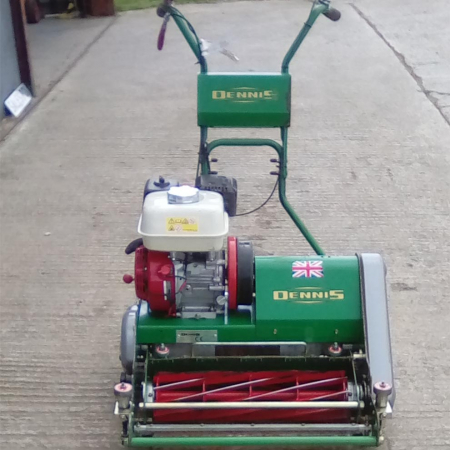 Dennis FT 510 Sport Mower | Special Offer