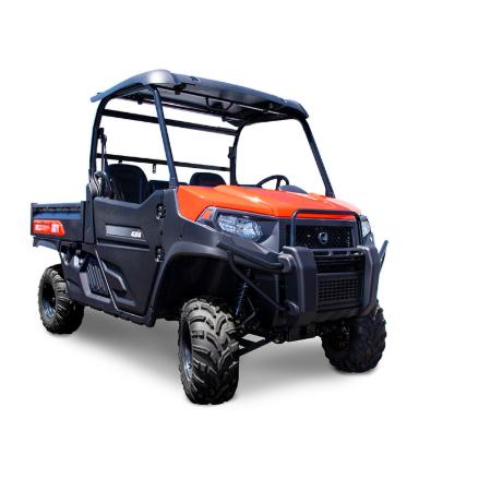 Kioti K9 Utility Vehicle | Special Offer