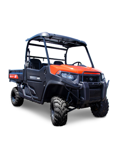 Kioti K9 Utility Vehicle   Special Offer