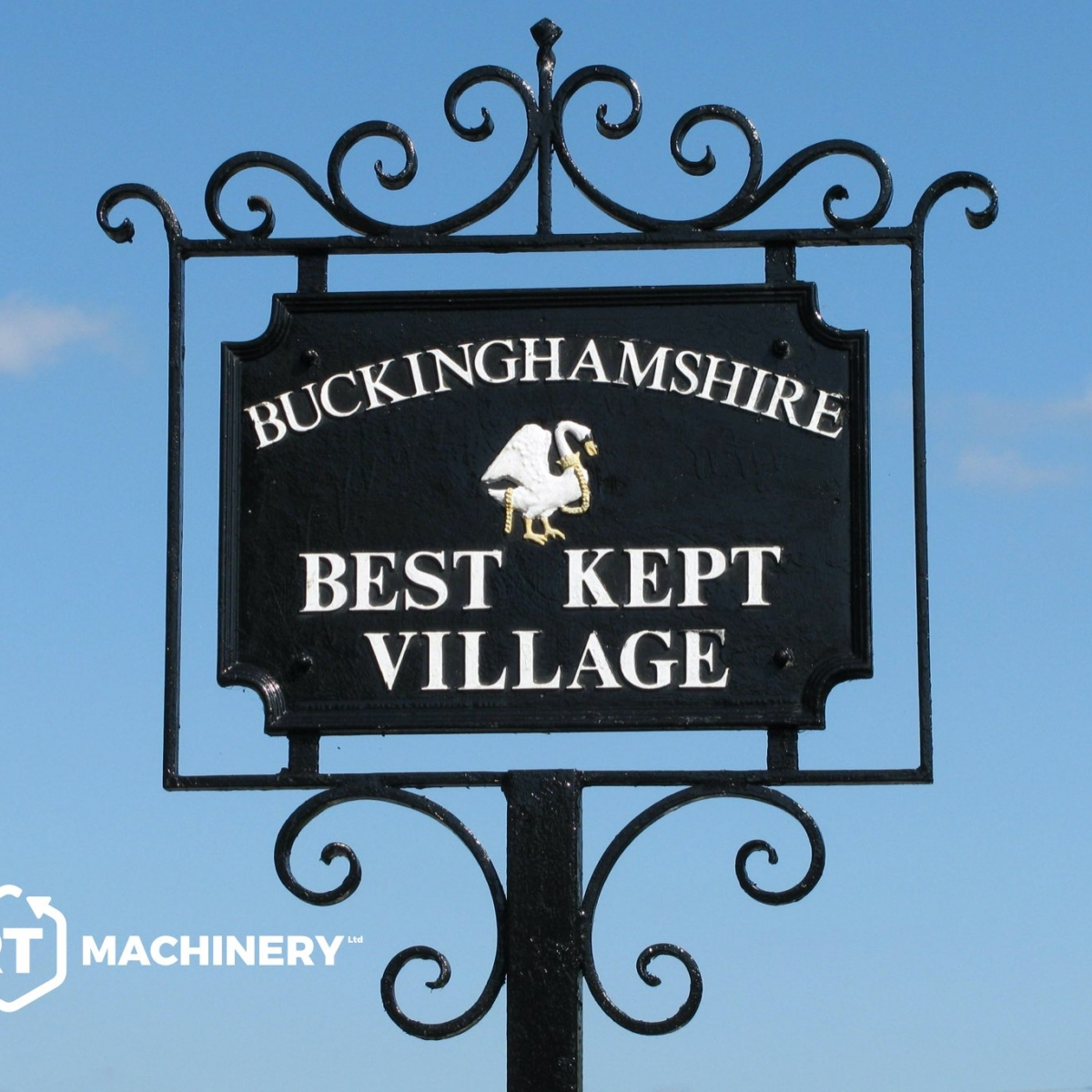 Buckinghamshire's Best Kept Village