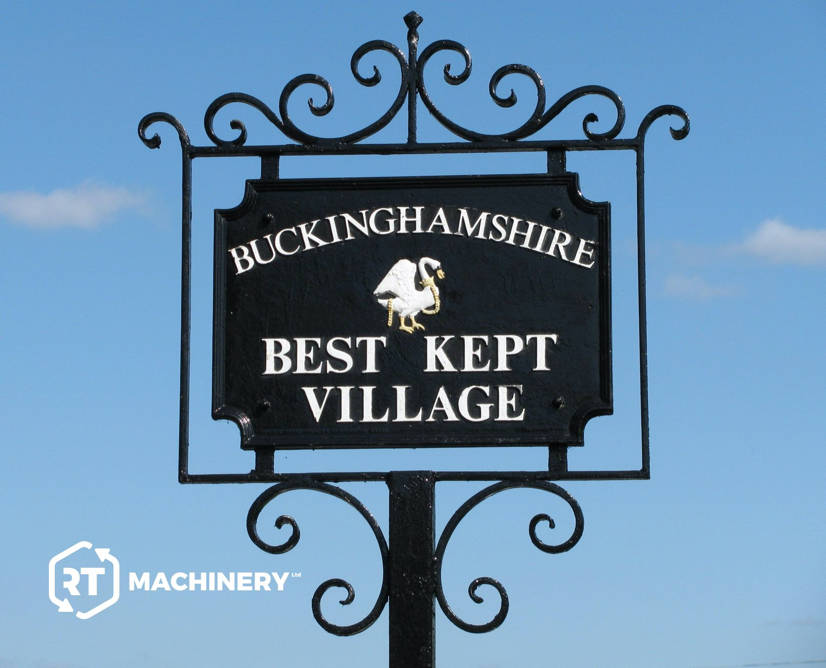 Buckinghamshire's Best Kept Village