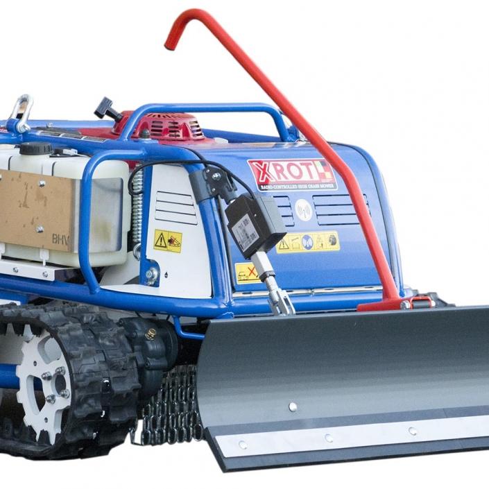 X Rot 80 Robotic Mower