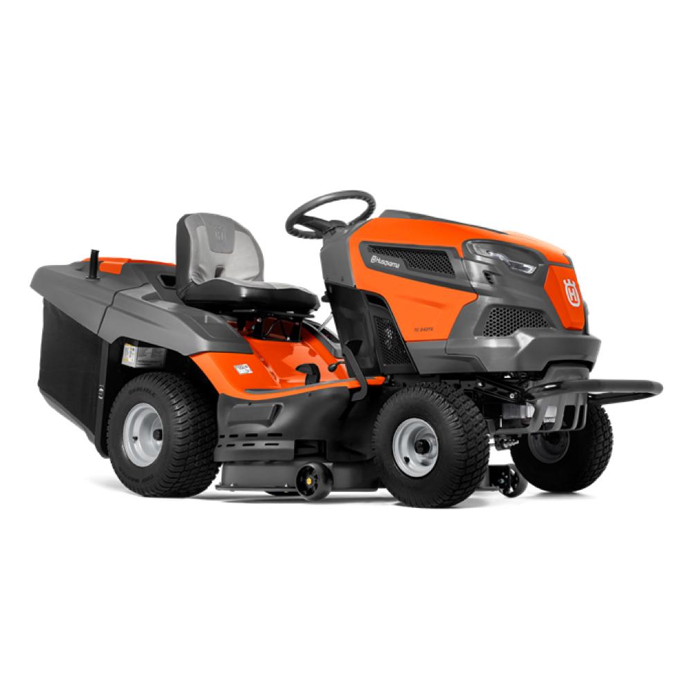 Husqvarna TC 238TX Garden Tractor