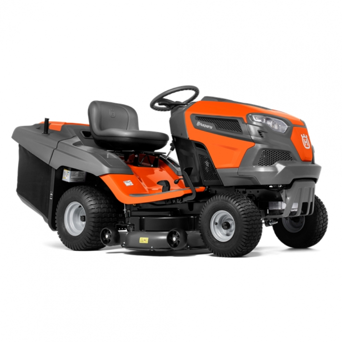 Husqvarna TC 242T Garden Tractor
