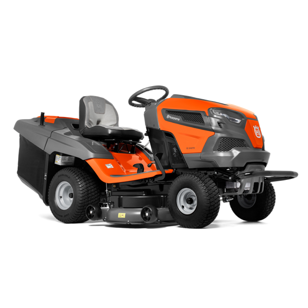 Husqvarna TC 242TX Garden Tractor