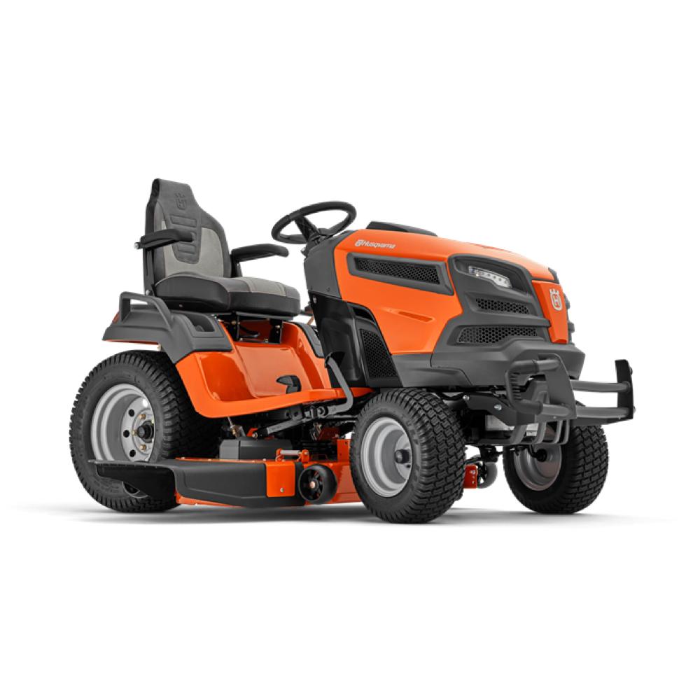Husqvarna TS 348XD Garden Tractor
