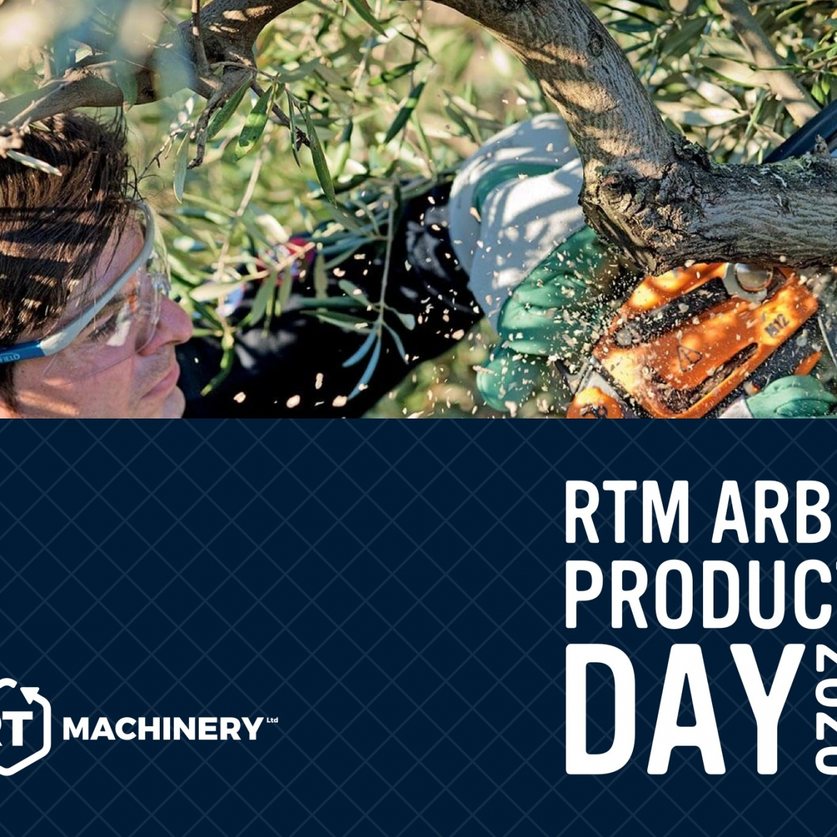 RTM Arbo Product Day 2020