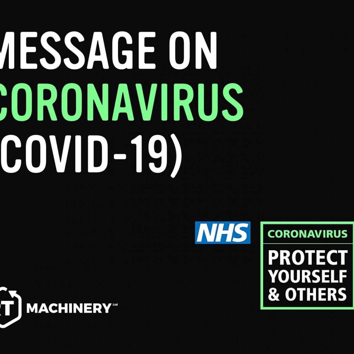 Coronavirus Preview
