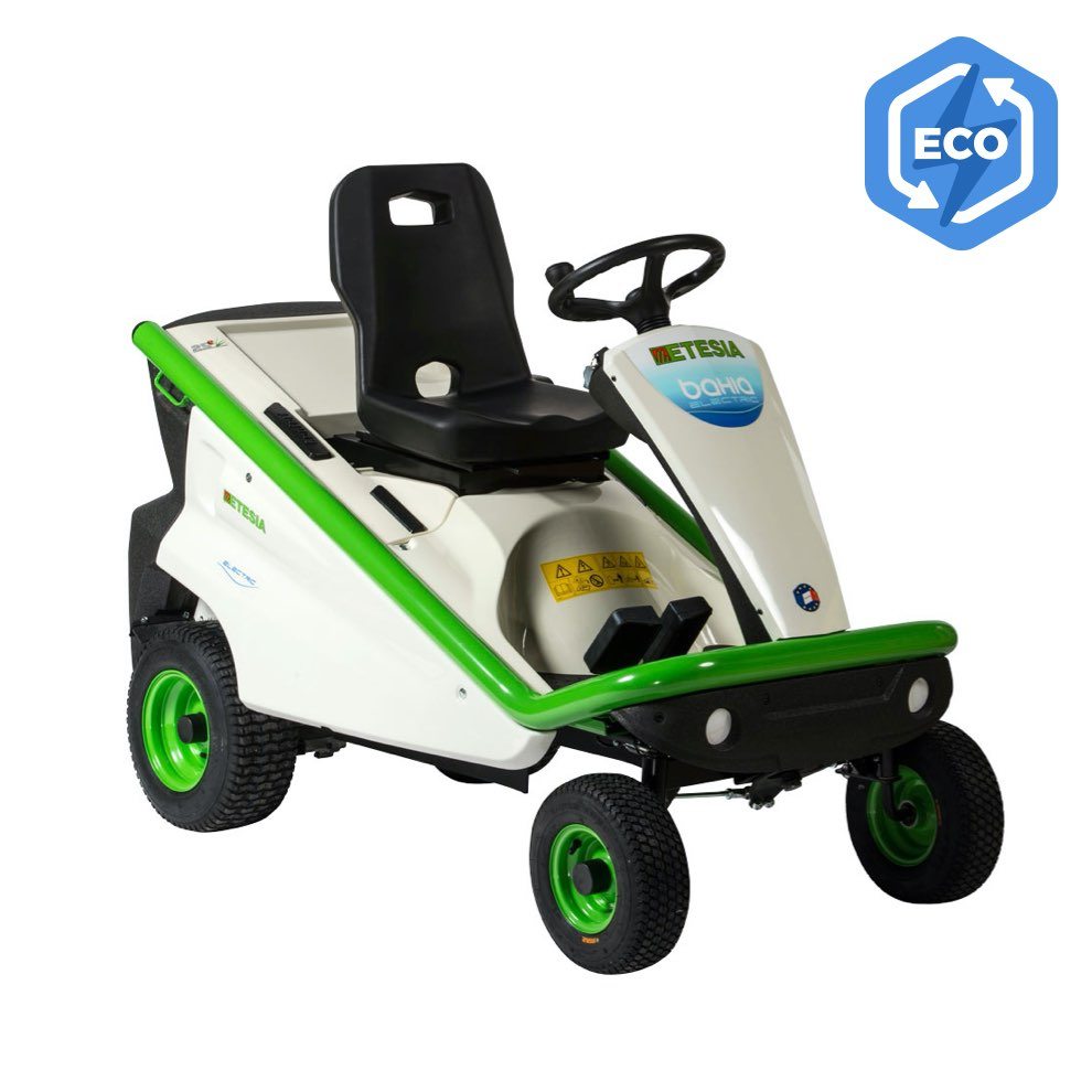 Etesia Bahia VTE Utility Vehicle