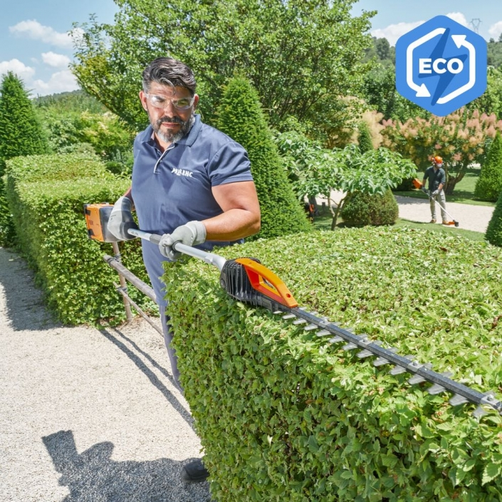 Pellenc Helion ALPHA Battery-powered Hedge Trimmer