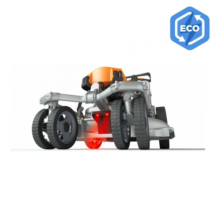 Pellenc Pellenc Rasion Smart Battery-powered Pedestrian Mower