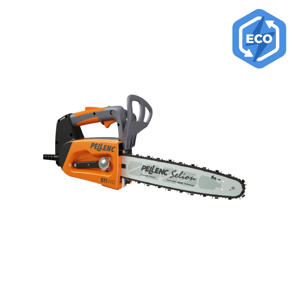 Pellenc Selion C21 HD Battery-powered Chainsaw