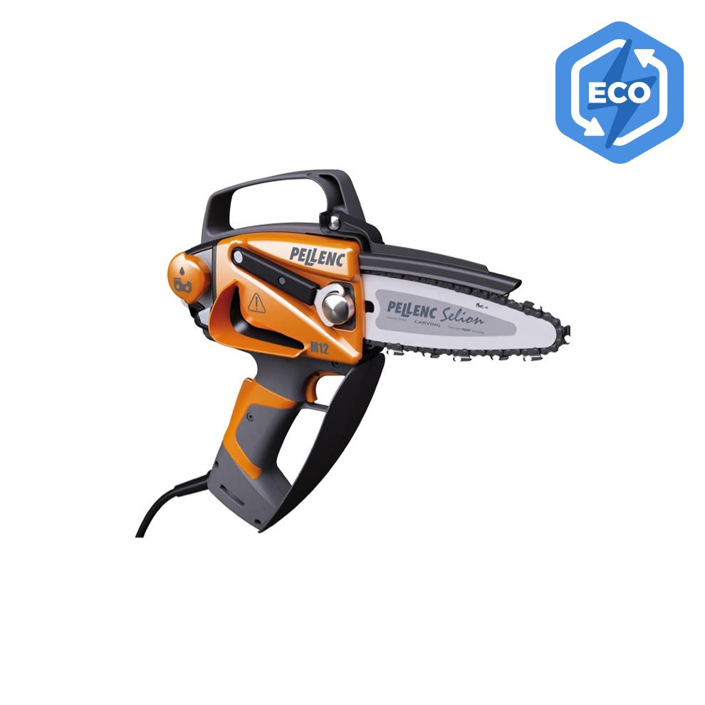 Pellenc Selion M12 Hand-held Battery-powered Chainsaw