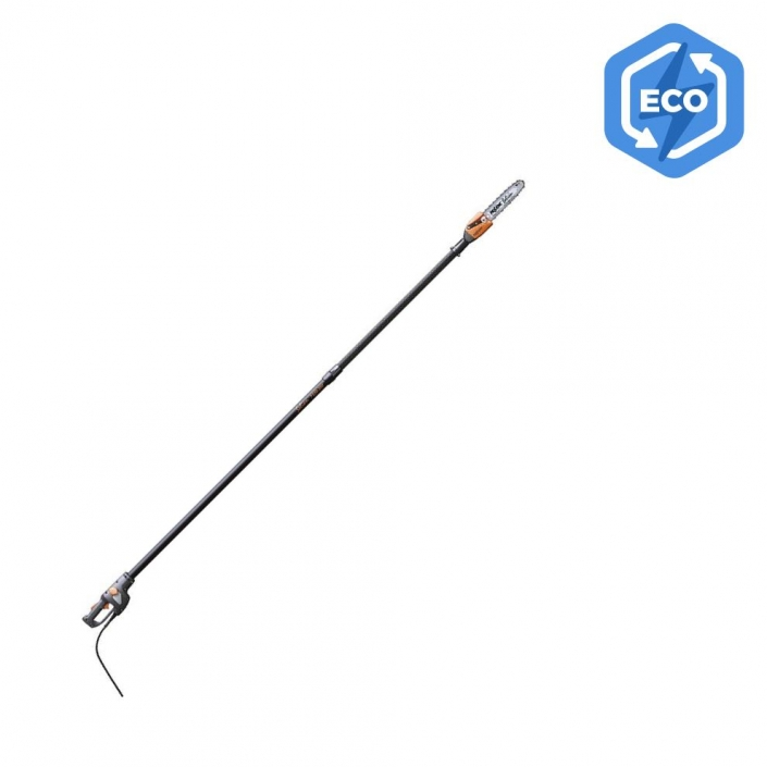 Pellenc Selion T220/300 Battery-powered Telescopic Pole Pruner