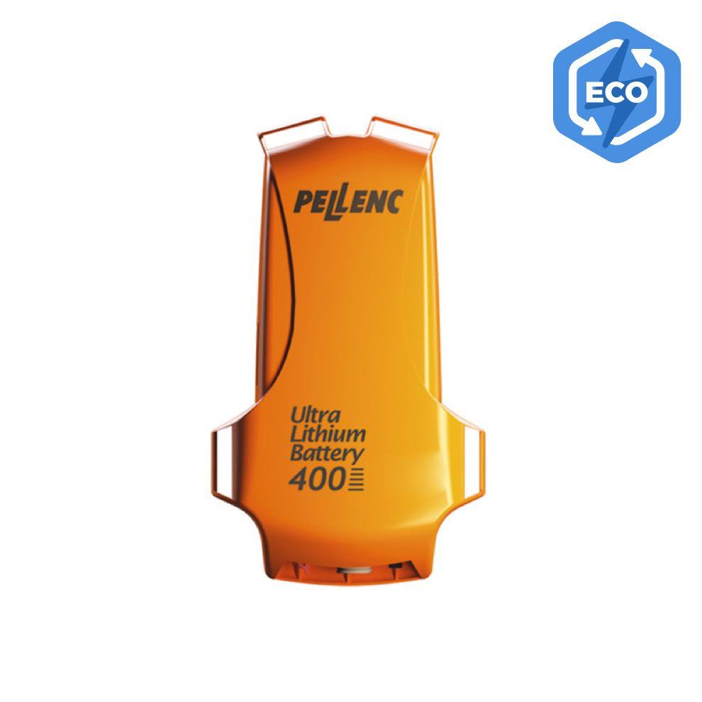 Pellenc ULiB 400 Battery