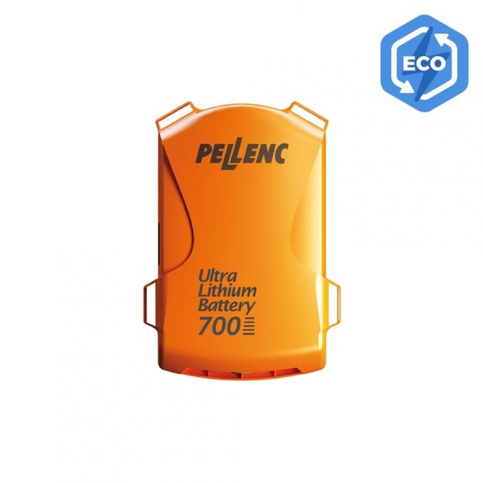 Pellenc ULiB 700 Battery