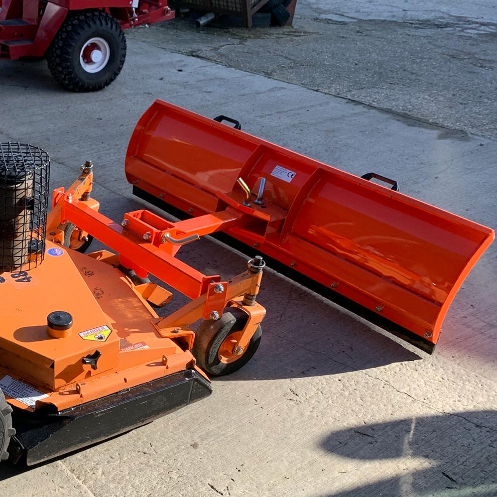 RTM Snappy Snow Plough Kit