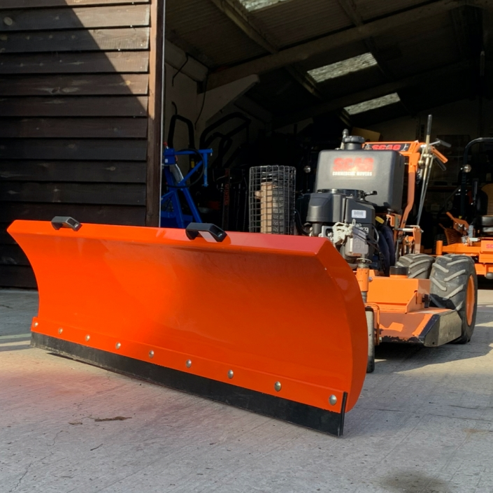 RTM Snappy Snow Plough Kit