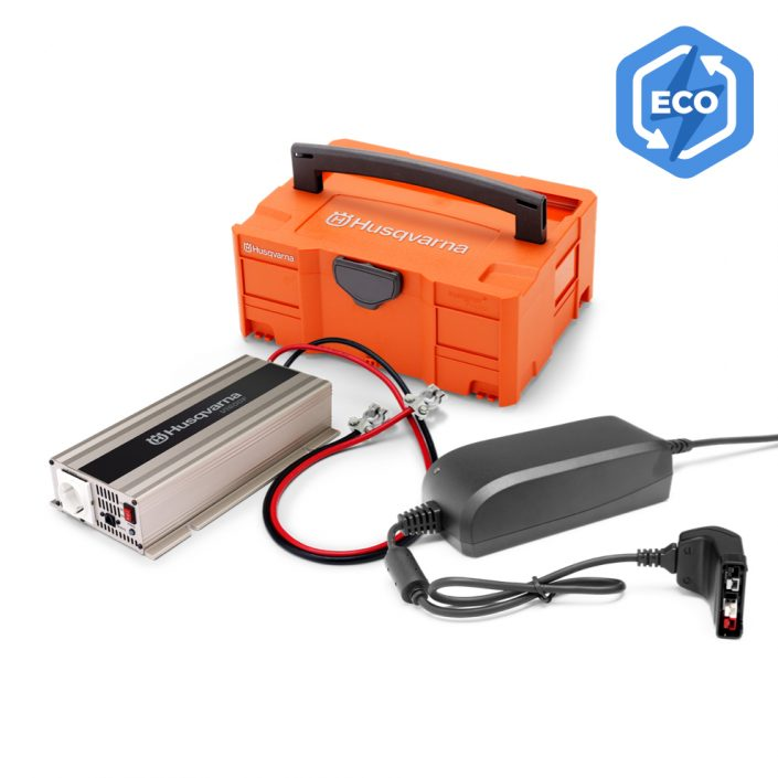Husqvarna Batteries and Accessories