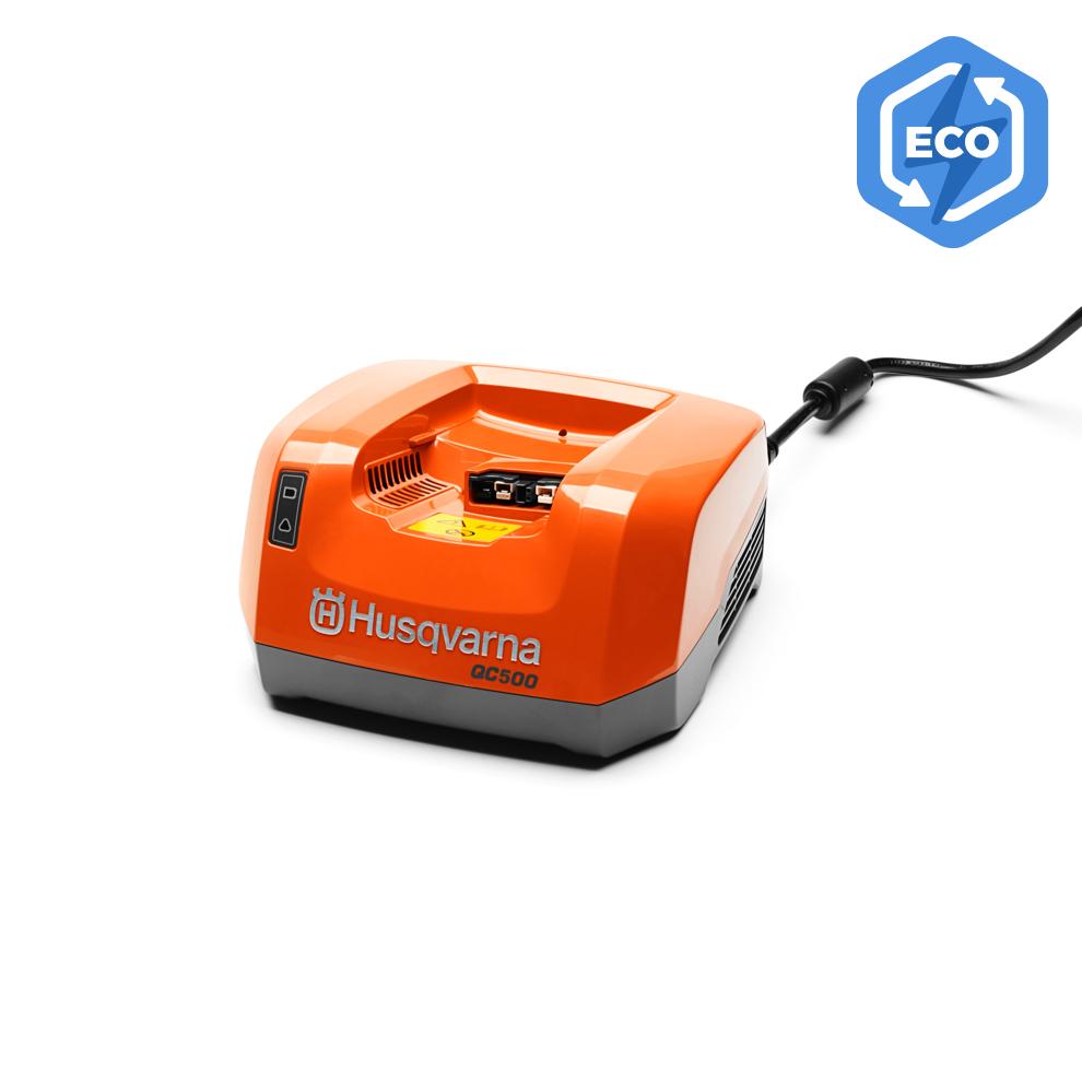 Husqvarna QC500