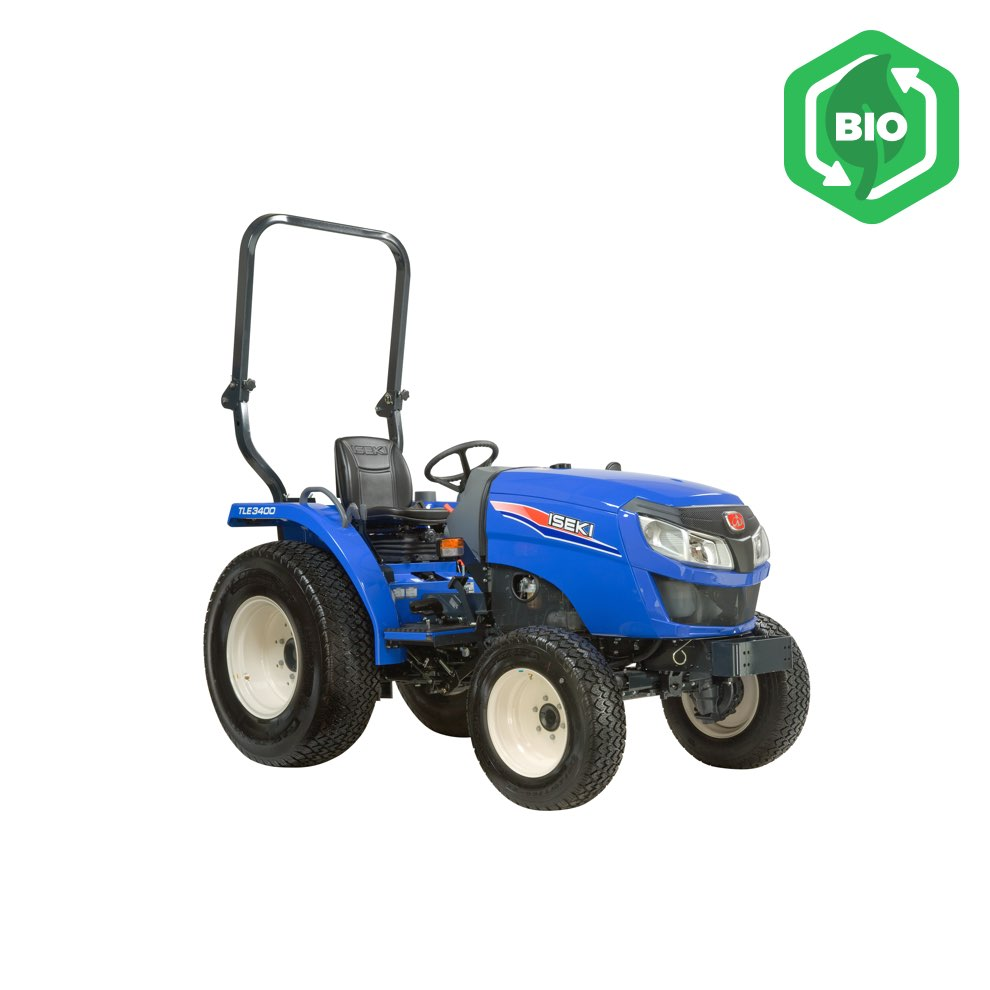 Iseki TLE3400 Tractor