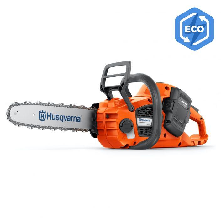 Husqvarna 340i Battery-powered Chainsaw
