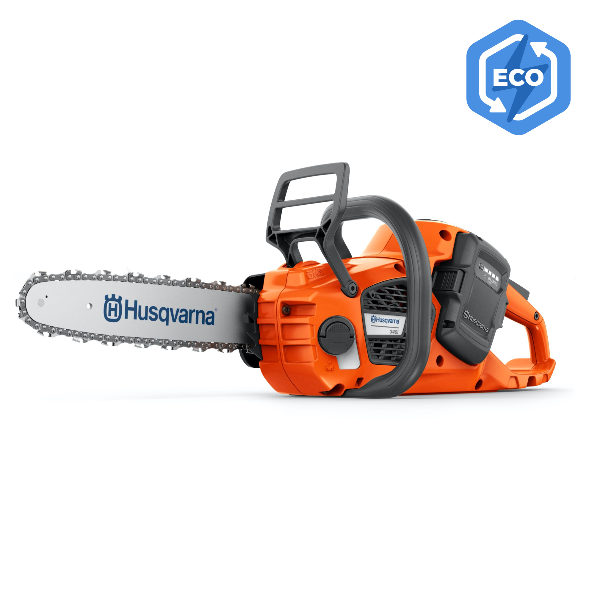 Husqvarna 340i Battery-powered Chainsaw