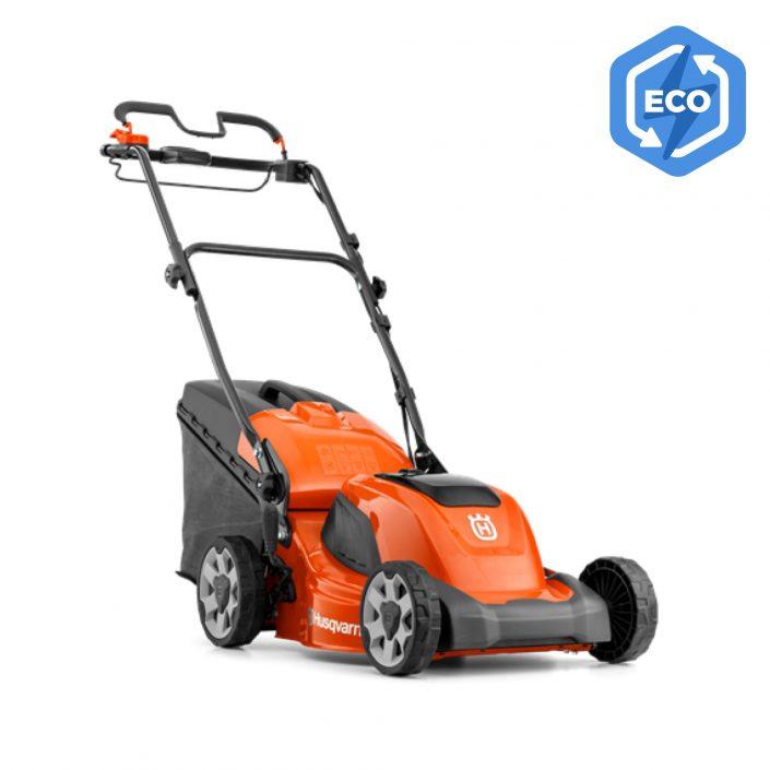 Husqvarna LC141iV Lawn Mower