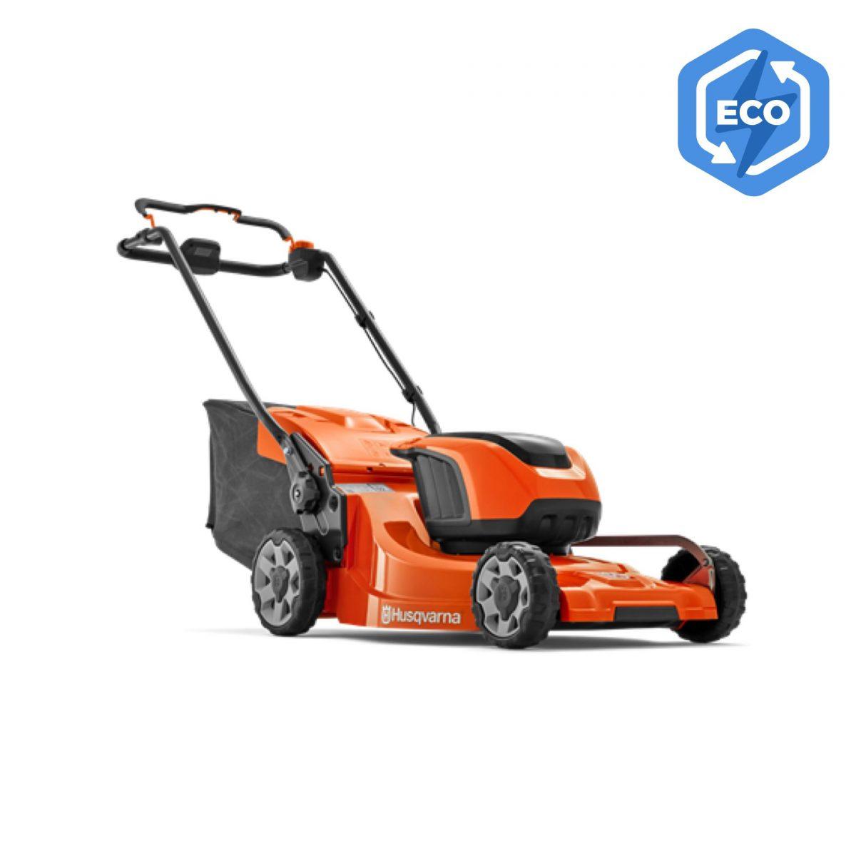 Husqvarna LC247iX Lawn Mower