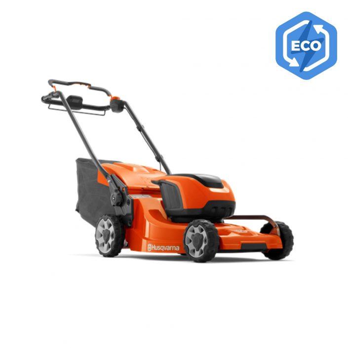 Husqvarna LC 347iVX Lawn Mower