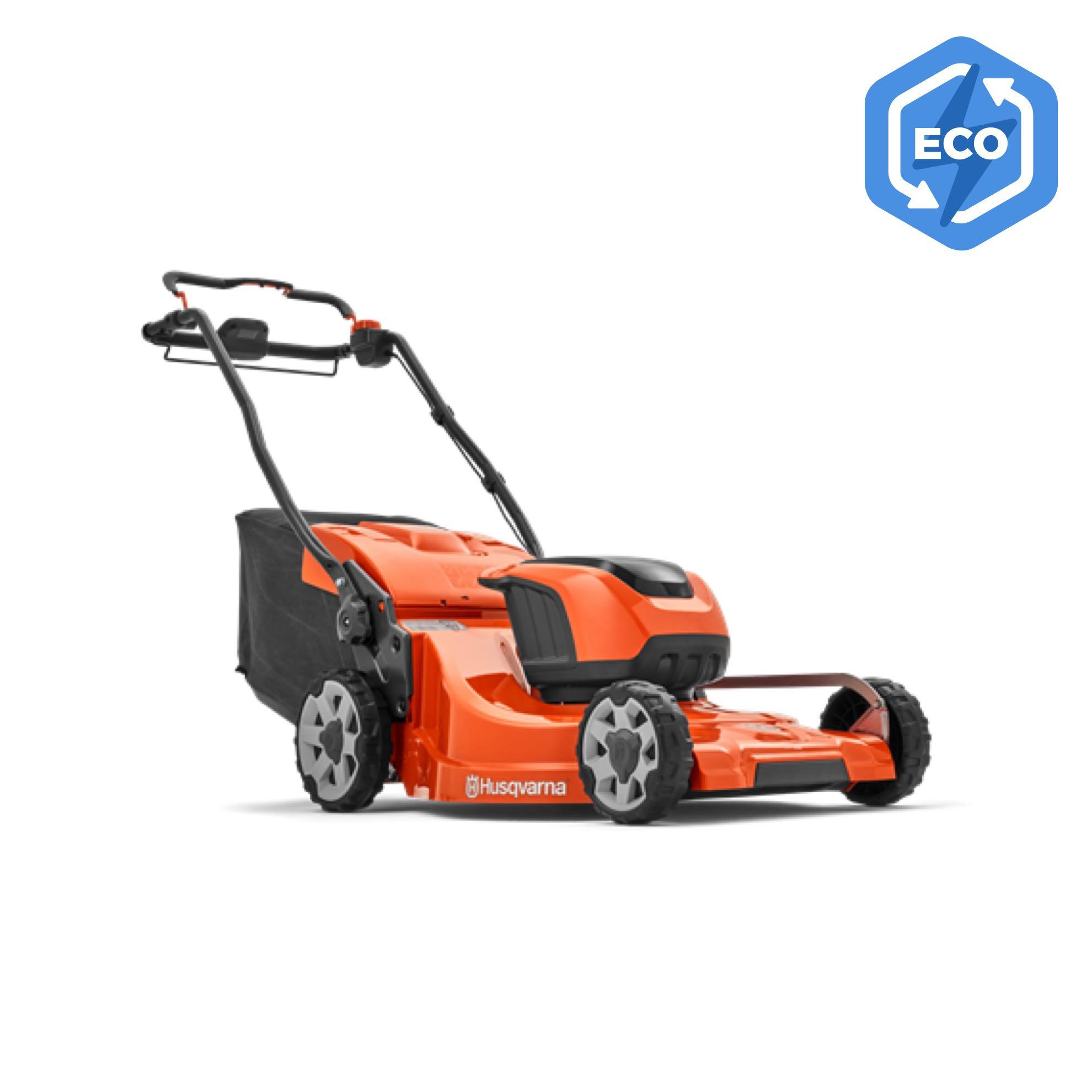 Husqvarna LC 353iVX Lawn Mower